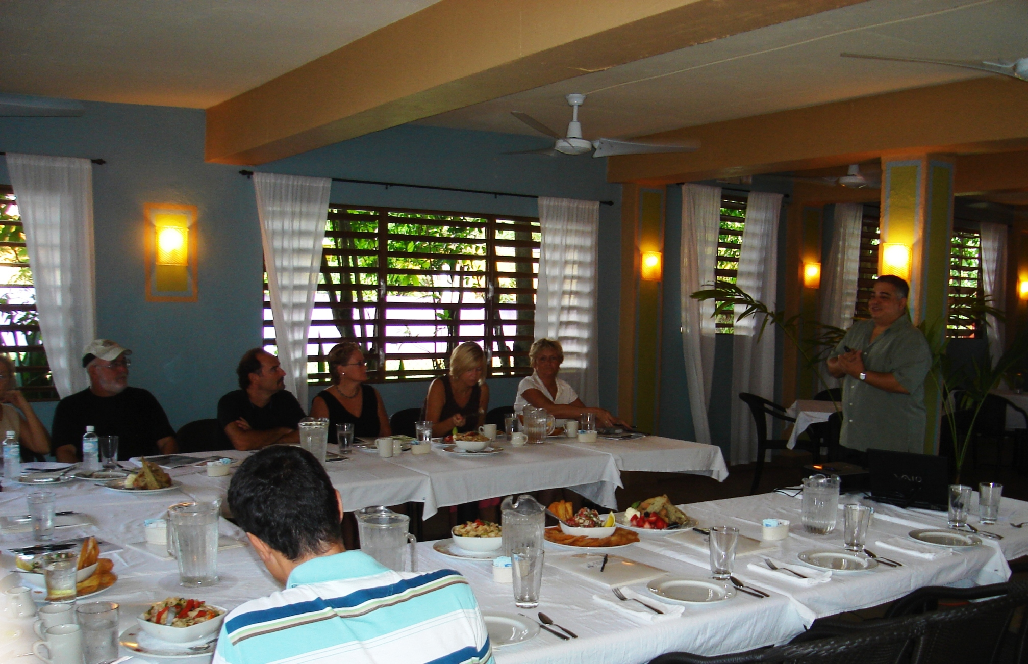 Comments on Vieques Seminar (Estate Planning andCorporations)